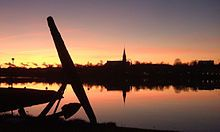 Kristinestad - Wikipedia, the free encyclopedia