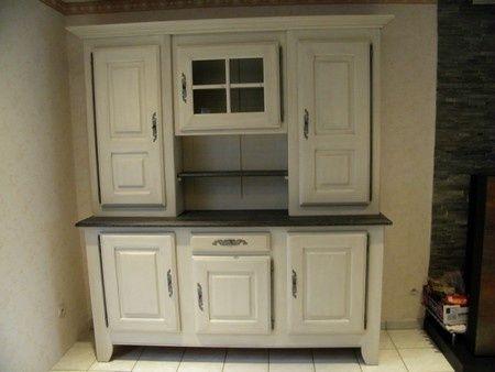 Best 25 meuble en chene ideas on pinterest meuble chene for Salle a manger rustique