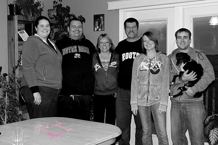 Feb 5th - family