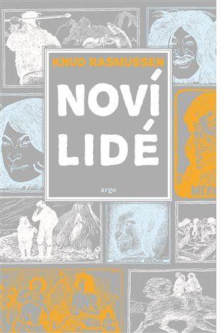 Grónsko-dánský polárník a spisovatel Knud Rasmussen získal většinu materiálu ke své prvotině Noví lidé na Dánské literární expedici do Grónska v letech 1902–1904 z Upernaviku přes Melvillovu zátoku k...