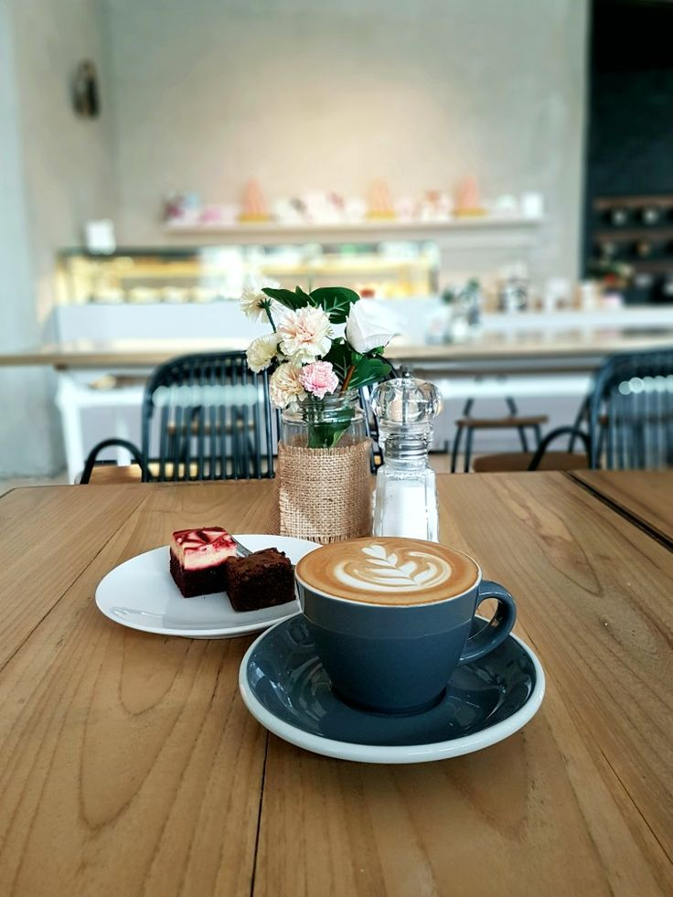 """Cappuccino"", Common Grounds, Jakarta"