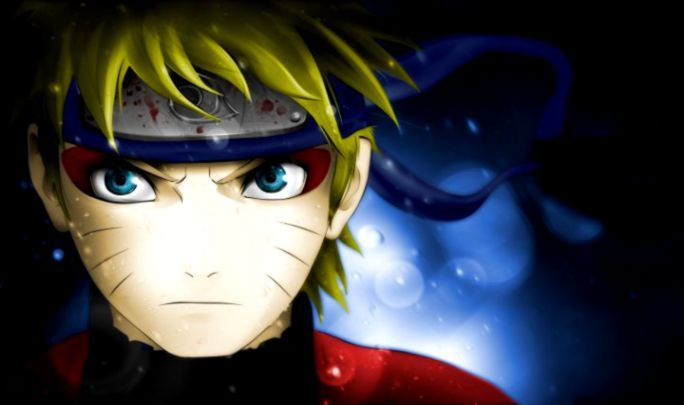 Naruto Wallpaper High Resolution On Wallpaper 1080p Hd Dengan