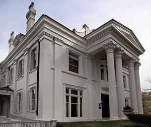 LexingtonKygov Bell House 100 Hr