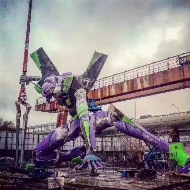 www.pointnet.com.hk - 打入健力士紀錄!! 中國製25米高初號機!!
