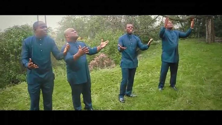 Alabaster Box - Hallelujah (OFFICIAL MUSIC VIDEO)