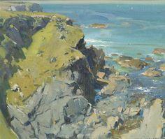 David Curtis. Autumn Exhibition 2014 - Richard Hagen, Fine Art Gallery