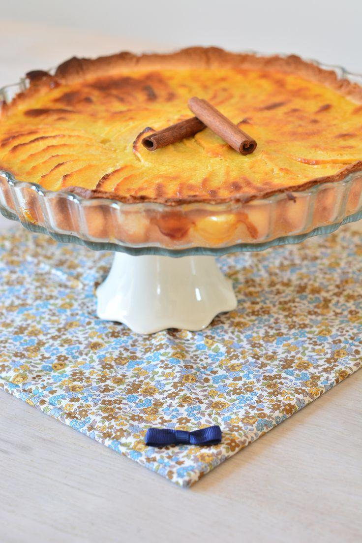 art-de-vivre-cuisine-et-couture tissu fleuri Frou-Frou Création Made by CyCy