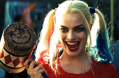 Time to know if you have a Harley Quinn or a Joker in your heart.