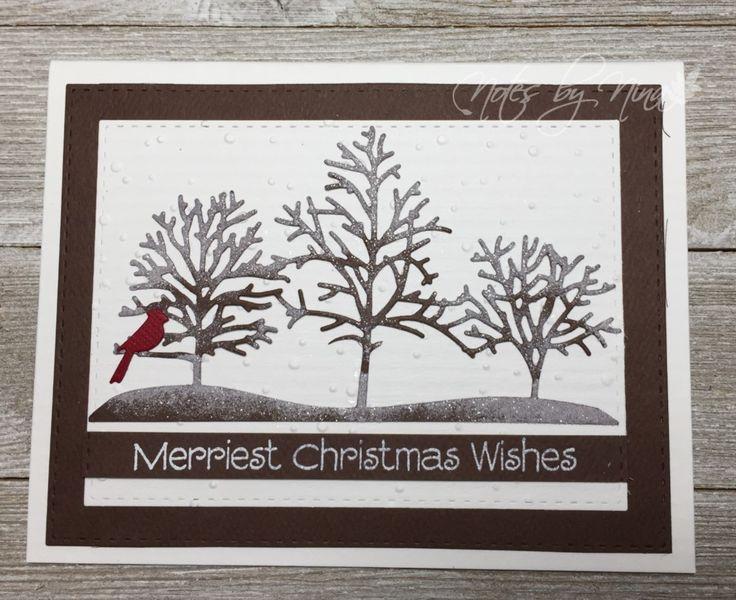 Simple Sweet Christmas Inspiration Hop