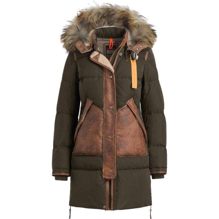 Parajumpers Kincaid Womens Jacket