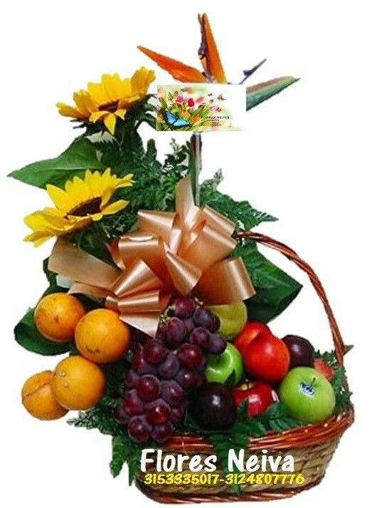 Decota tu vida con Flores Neiva - Colombia 3153335017