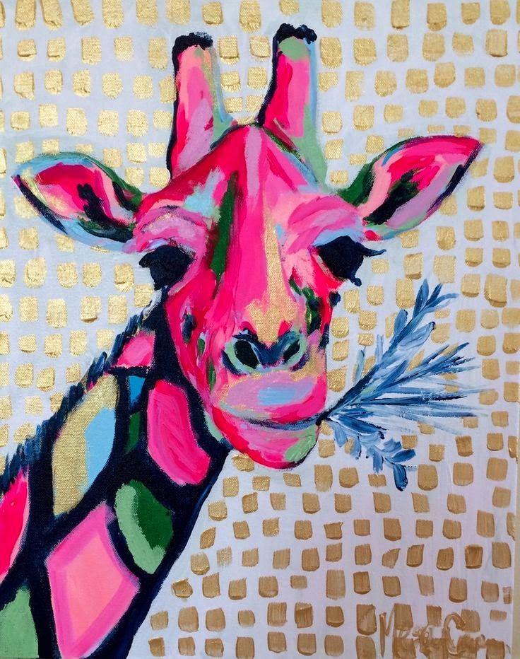 It All Appeals to Me: Megan Carn Art