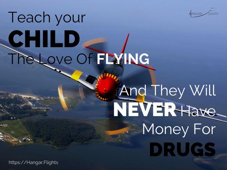 Some pretty accurate aviation humor!