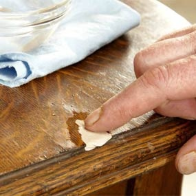 How to Refinish Furniture | The Family Handyman