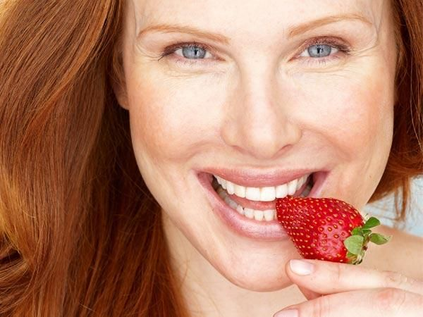 The Pretty Skin Diet: 11 foods that give you great skin and boost your health