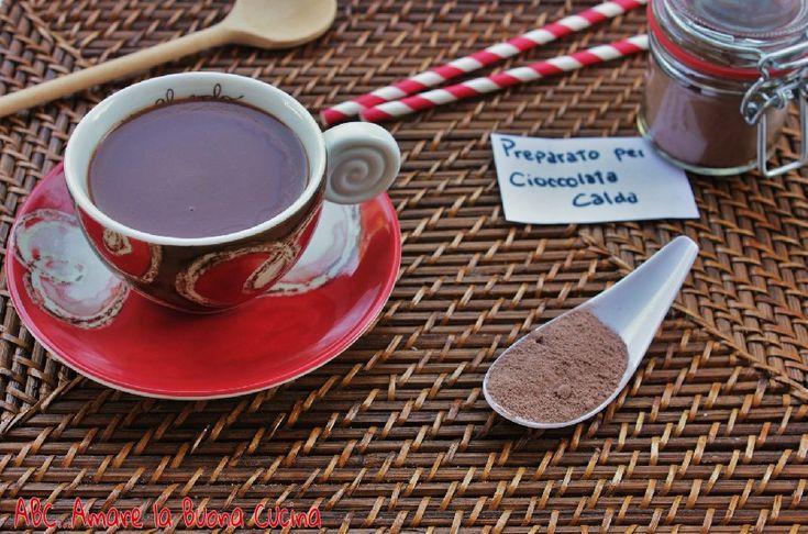 Preparato per Cioccolata Calda - Home Made