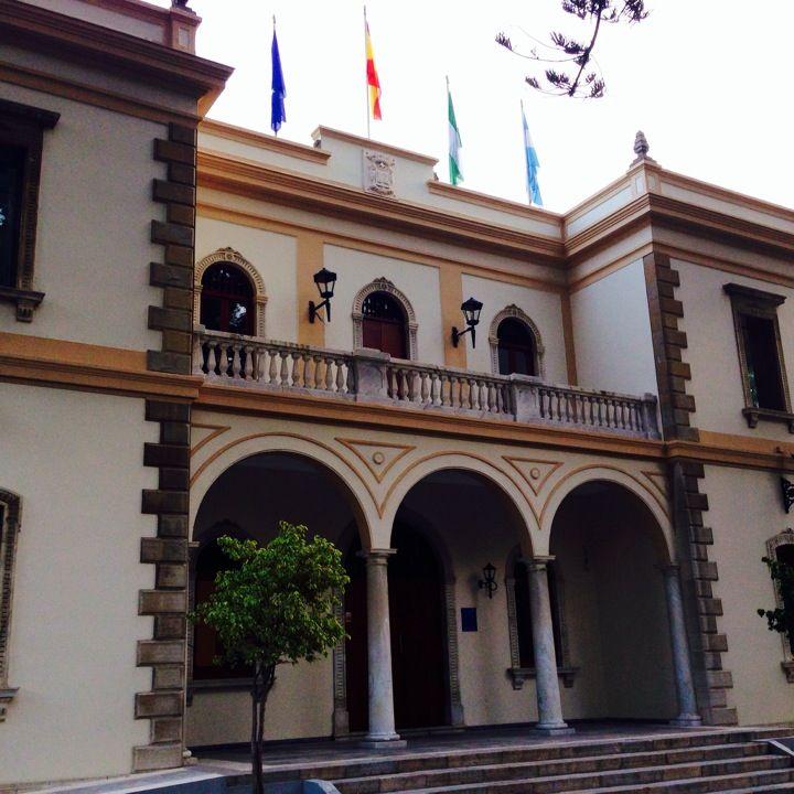 Excmo. Ayuntamiento de La Línea de la Concepción en La Linea de la Concepción, AL