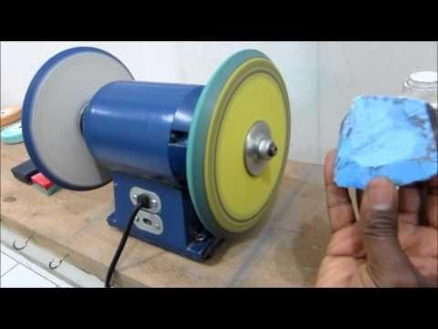 Afiação de tesouras fio laser e fio navalha