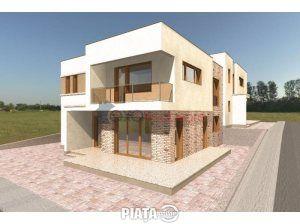 Imobiliare, Case, vile de vanzare, Casa 4 camere de  vanzare in Cluj Napoca, BORHANCI ID 4465, imaginea 1 din 7