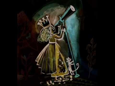 ŚPIJ KRÓLEWNO - KOŁYSANKA - Колыбельные Lullabies - YouTube