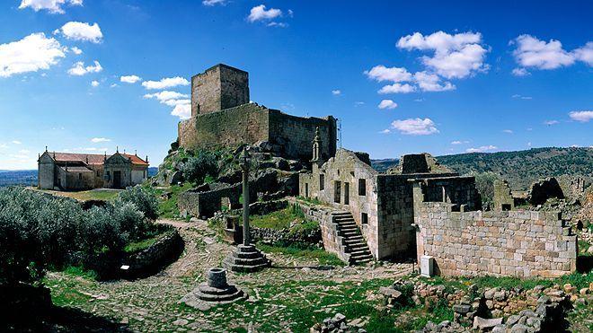 Aldeias Históricas de Portugal | Historical Villages of Portugal - Marialva