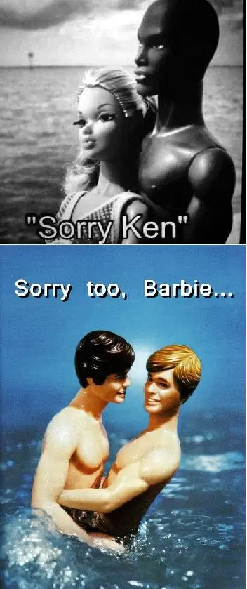 You go Ken. Get your life!!!!