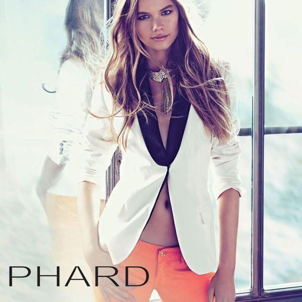 Mladá Talianska značka Phard, dnes pre Vás dámy ... :) #phard #fashion