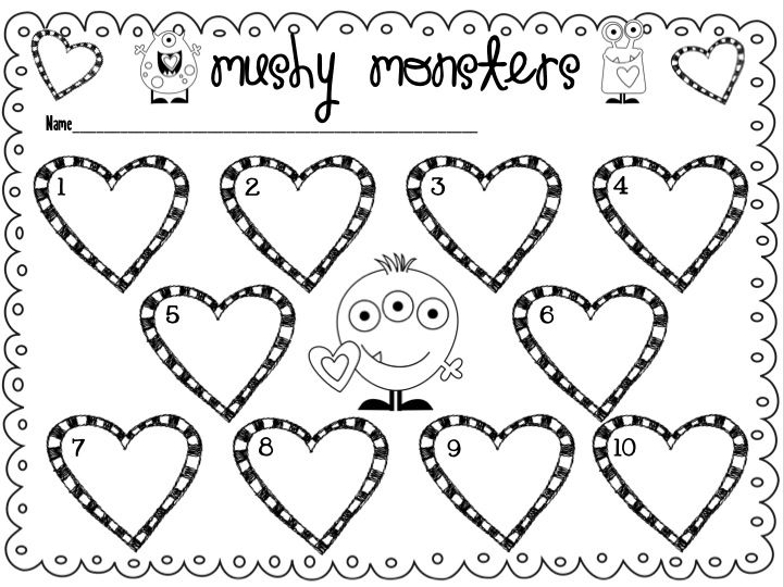 28855 best Kindergarten Math images on Pinterest