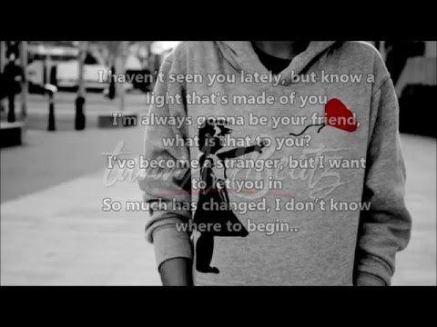 "Sad Emotional Love Beat with Hook ""FIRST LOVE"" (Lyrics on screen)"
