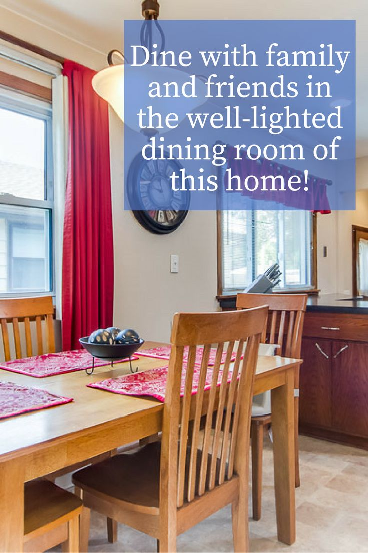 If You Are Looking For A Move In Ready Home The Suburbs Of West Allis With An Updated Interior Featuring Modern Conveniences Necessary Daily