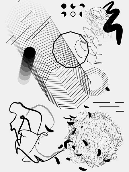 Héo, créez votre propre langage, dsaa design graphique