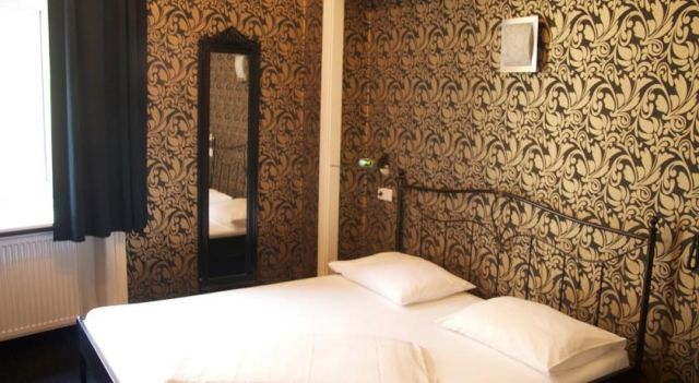 Hotel Goldene Spinne - 3 Sterne #Hotel - CHF 44 - #Hotels #Österreich #Wien #Landstraße http://www.justigo.li/hotels/austria/vienna/landstrasse/goldene-spinne_49729.html