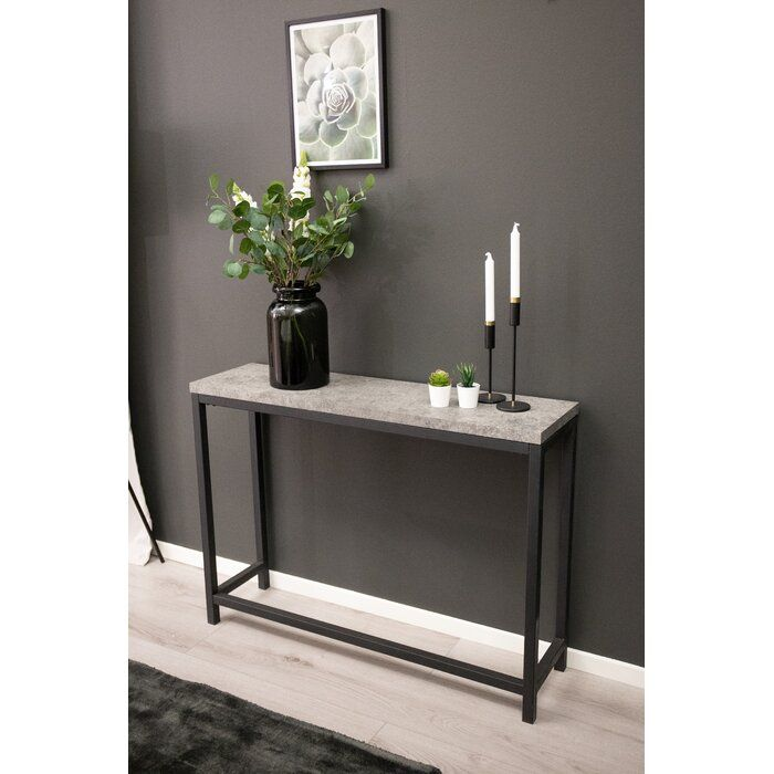 Neuman Console Table Console Table Table Colorful Table