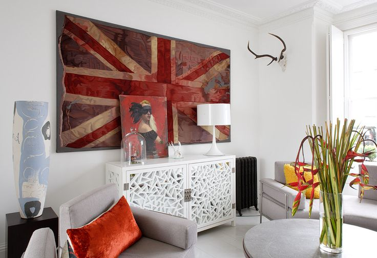 ChicDecó: Living rooms