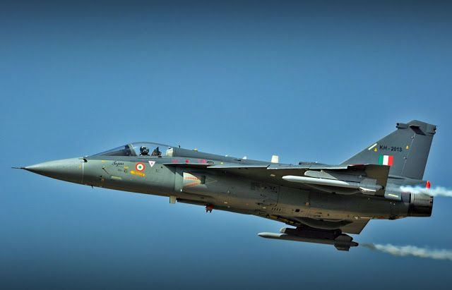 Military and Commercial Technology: Government Commits To New Variant Of Tejas Fighter, Future For Gripen And F-16 Unclear