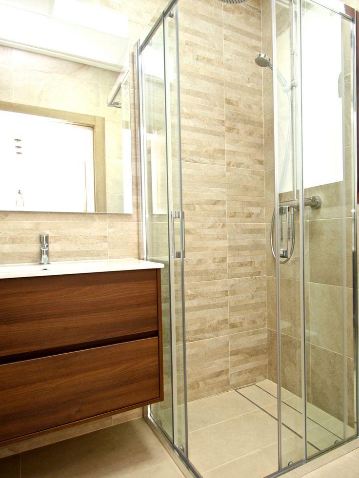1000 idee n over badkamer met douche op pinterest badkamer douches douches en badkamer - Verschil tussen badkamer en badkamer ...
