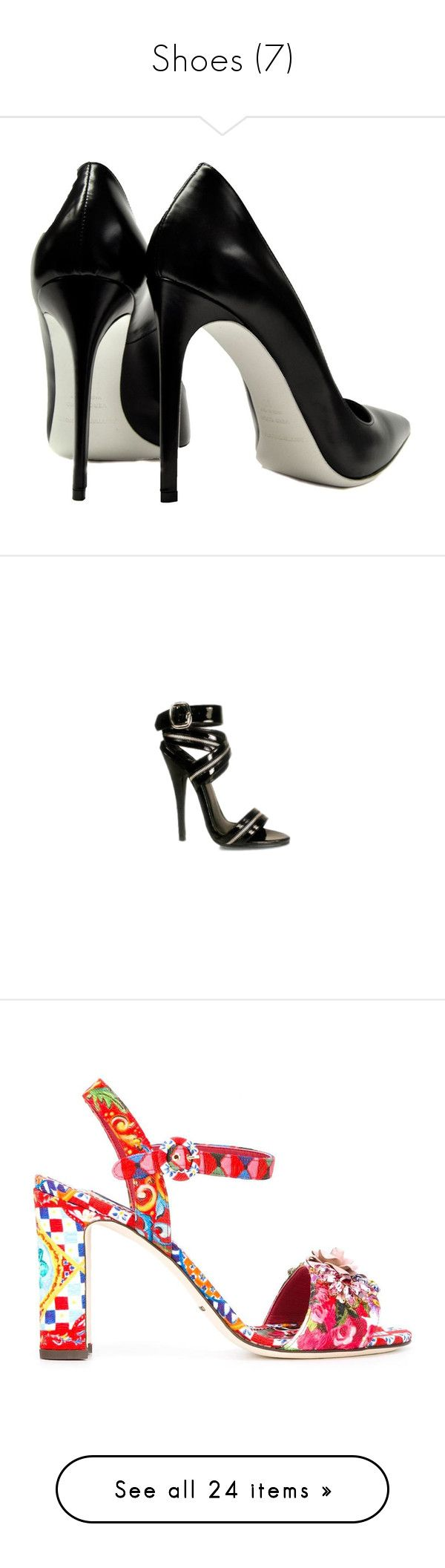 """Shoes (7)"" by asia-12 ❤ liked on Polyvore featuring shoes, pumps, heels, heel pump, pearl shoes, pearl pumps, gianmarco lorenzi, gianmarco lorenzi shoes, sandals and strap sandals"