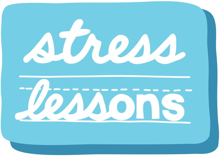 Stress Lessons is built on an experiential, hands-on learning approach, with aim to help create teachable moments to introduce stress management strategies and build emotional resiliency.
