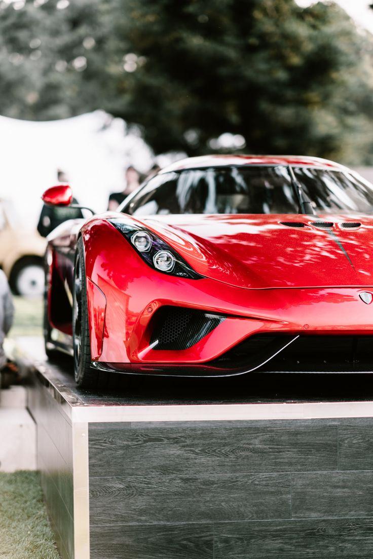 Koenigsegg Regera.......