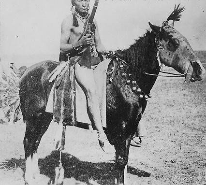 an introduction to the history of the blackfoot indians Introduction over 35,000 km2 of the blackfeet indian reservation although the site is relatively small, its cultural and site history and hydrology.