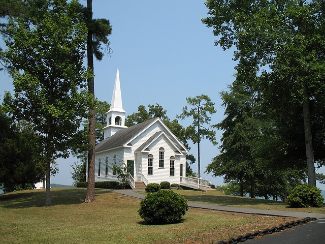 lake martin best alabama lakes and churches ideas