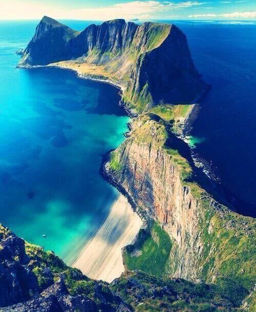 The Lofoten Islands - Norway | Full Dose