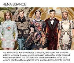 Fall Trends 2014 Renaissance