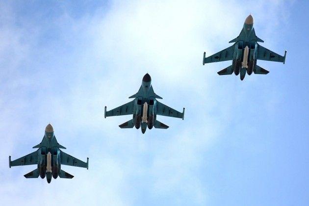 Ανησυχία Ισραήλ για την αποχώρηση Ρωσίας από τη Συρία όχι όμως λόγο τζιχαντιστών