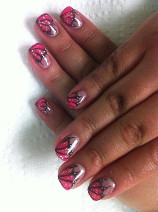 8 Best Google Nails & Nail Art Design Tutorial Video