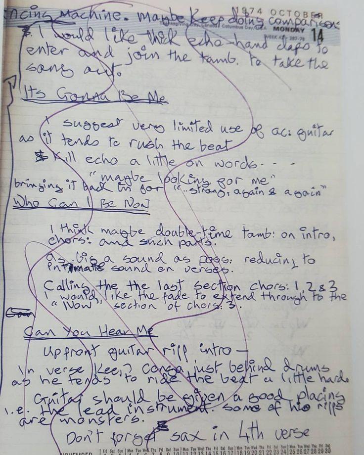 Lyric mr jones lyrics : 61 best Handwritten Lyrics images on Pinterest | Music, Lyrics and ...