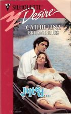USED (GD) Bridal Blues (Jilted!) (Silhouette Desire) by Cathie Linz