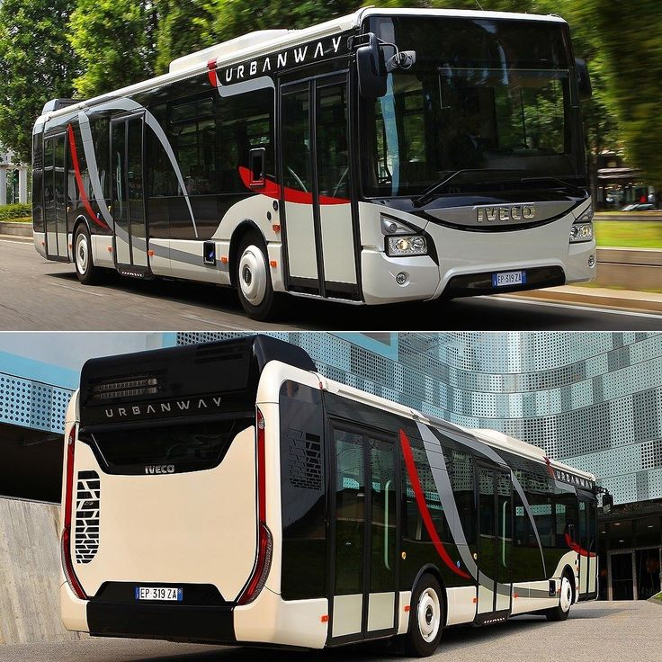 Iveco Urbanway Hybrid: 120 ônibus para Milão Marca italiana venceu licitações públicas para fornecer veículos de transporte à cidade de Milão. Cento e vinte ônibus Urbanway Hybrid serão adicionados à frota de transporte público ATM (Azienda Trasporti Milanesi) da cidade enquanto 43 Eurocargo CNG (GNV - Gás Natural Veicular) serão entregues à AMSA (Azienda Milanese Servizi Ambientali). O Urbanway Hybrid é um ônibus urbano articulado de 18 metros e pode acomodar 149 passageiros. O modelo é…