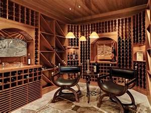 183 Best WINE CELLAR IDEAS Images On Pinterest | Wine Storage, Cellar Ideas  And Wet Bars