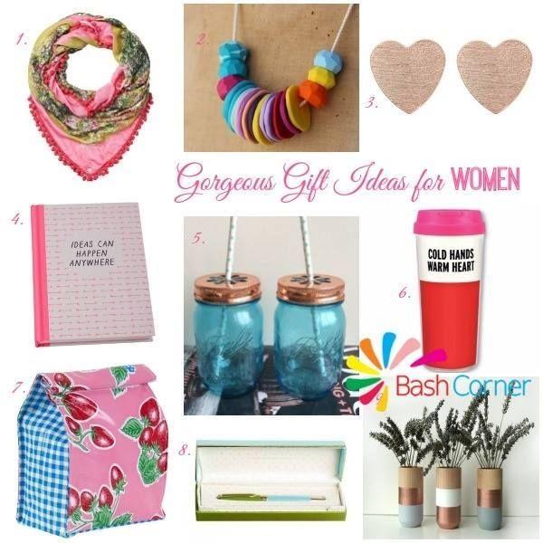 Gift Ideas For Women Gift Ideas Pinterest Gift Ideas